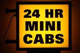 Gatwick Airport Cab